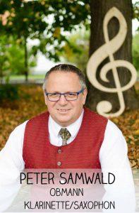 peter samwald